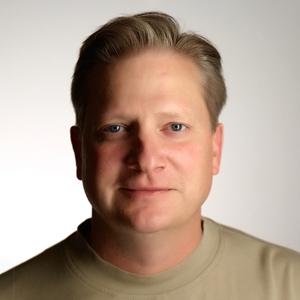 Mark Brewer